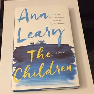The Children A Hardcover Novel By Ann Leary